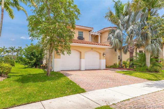 10722 NW 80th Cir, Parkland FL