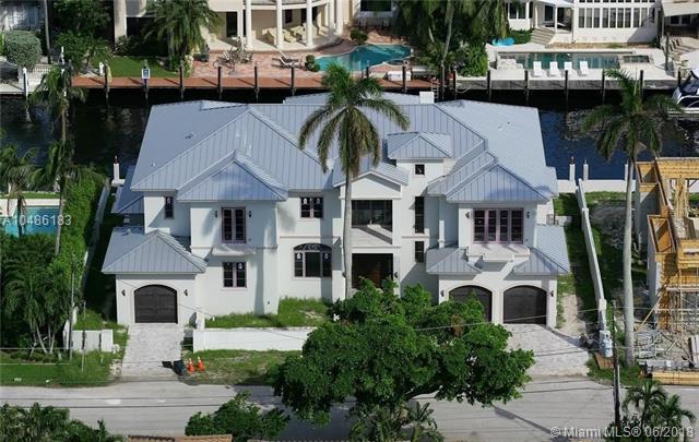 510 Lido Dr, Fort Lauderdale FL
