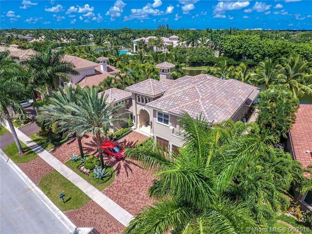 630 Sweet Bay Avenue, Plantation FL
