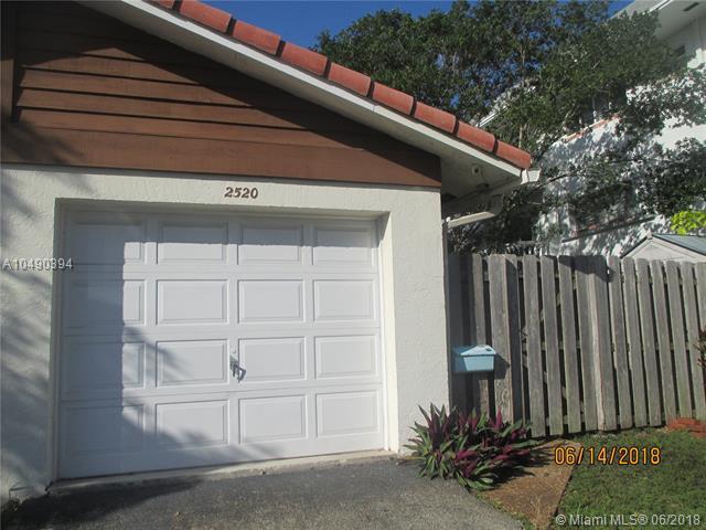 2420 NE 9th St, Unit #2520, Fort Lauderdale FL
