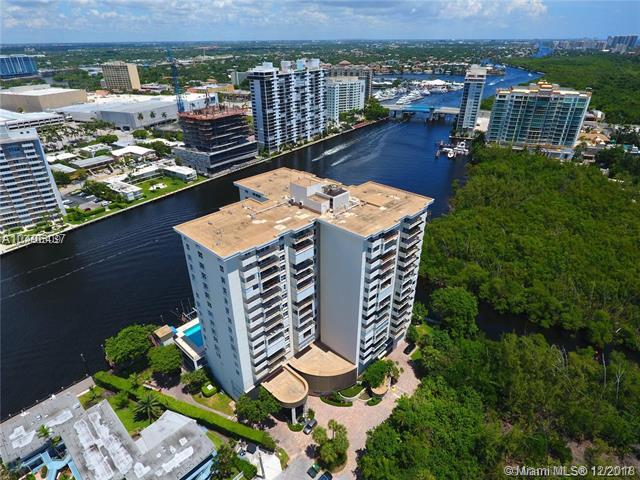 777 Bayshore Dr, Unit #604, Fort Lauderdale FL