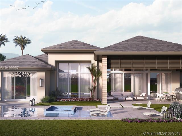 Cooper City Home, Cooper City FL