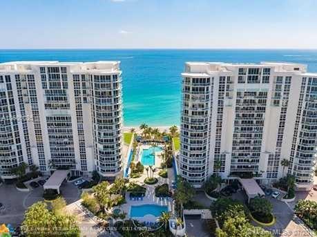 6001 N Ocean Dr, Unit #903, Hollywood FL