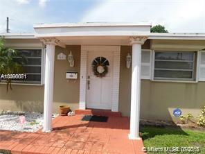 3601 SW 21st St, Fort Lauderdale FL