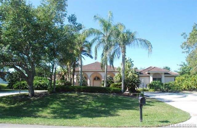 2855 Paddock Rd, Weston FL