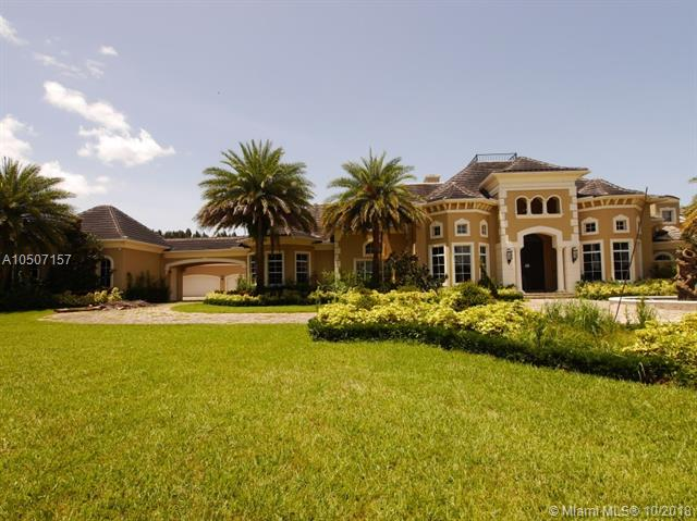 16875 Stratford Ct, Southwest Ranches FL