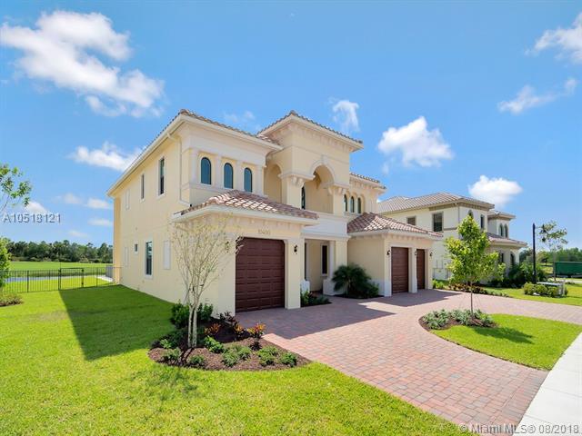 Parkland Home, Parkland FL