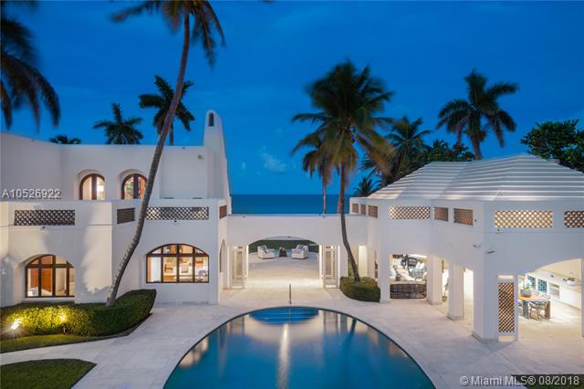 Golden Beach Home