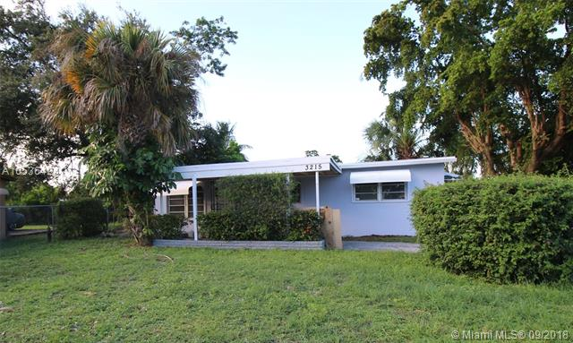 Lauderhill Home, Lauderhill FL