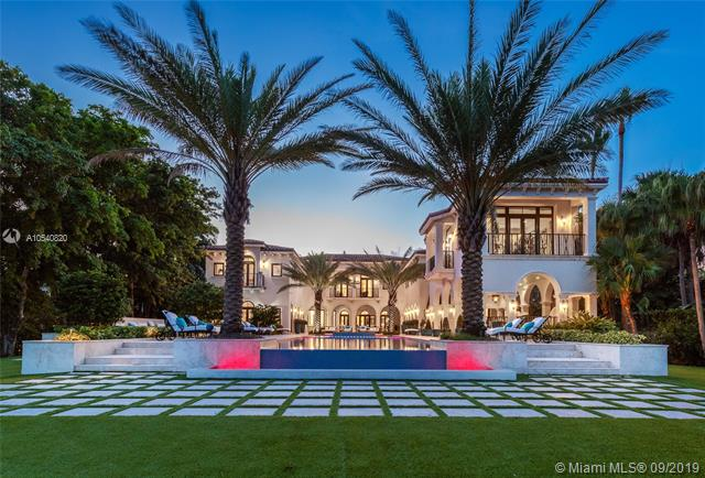 Indian Creek Home Luxury Real Estate