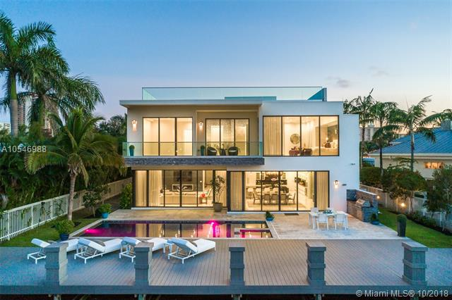 Fort Lauderdale Home