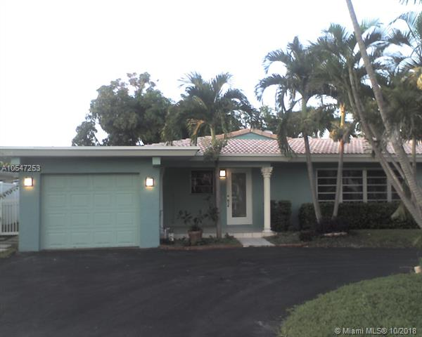 Wilton Manors Home, Wilton Manors FL