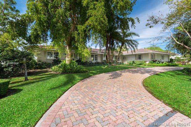 Coral Gables Home, Coral Gables FL