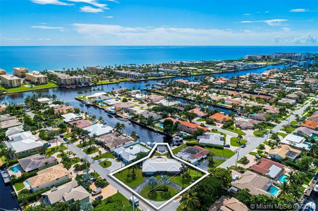 Deerfield Beach Home