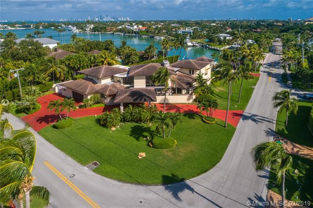 Key Biscayne Home Luxury Real Estate