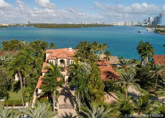 Bal Harbour Home Luxury Real Estate