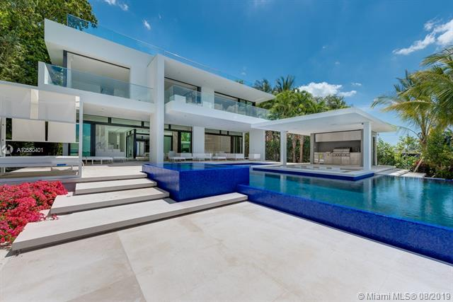 Miami Beach Home, Miami Beach FL