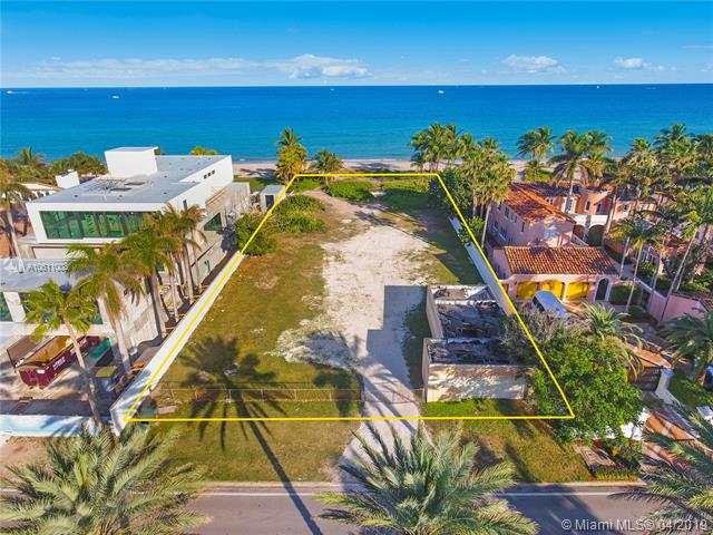 Golden Beach Home Luxury Real Estate