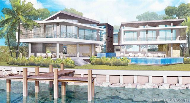 Miami Beach Home Luxury Real Estate