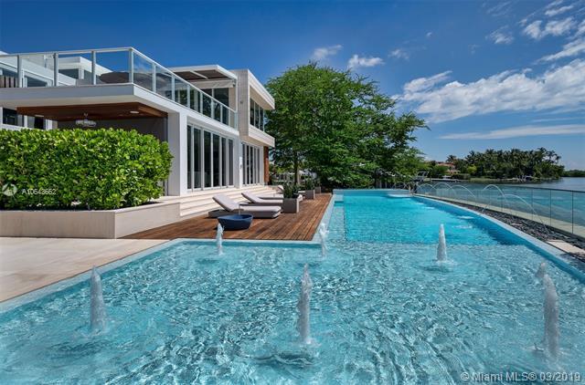Key Biscayne Home, Key Biscayne FL
