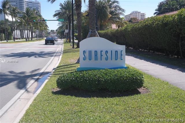 Surfside Home, Surfside FL