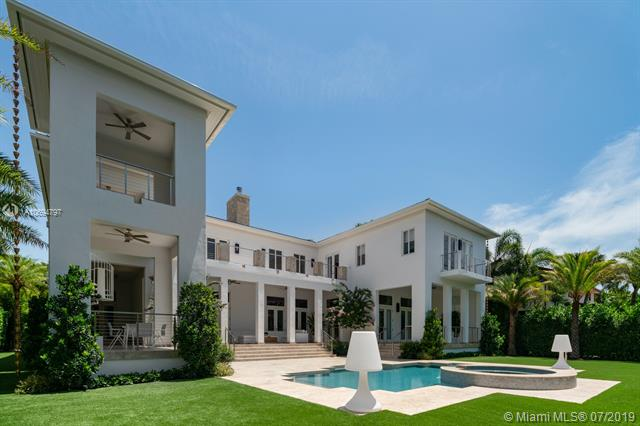 Coral Gables Home Luxury Real Estate