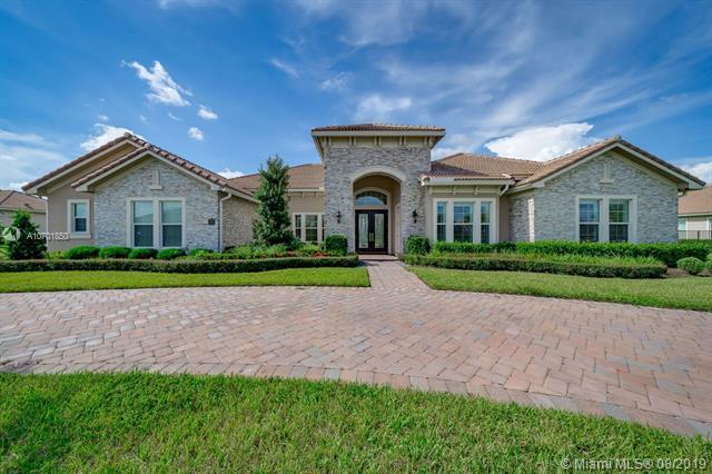 5700 N Sterling Ranch Dr, Davie FL