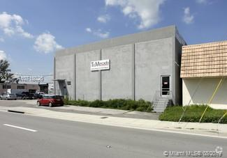 7730 NW 72nd Ave, Unit #7730-7770, Medley FL