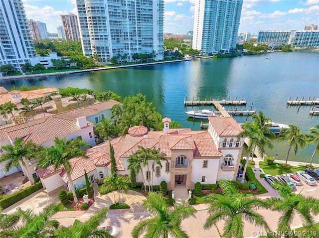 3901 Island Estates Dr, Aventura FL