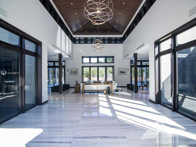 Pinecrest Home Luxury Real Estate