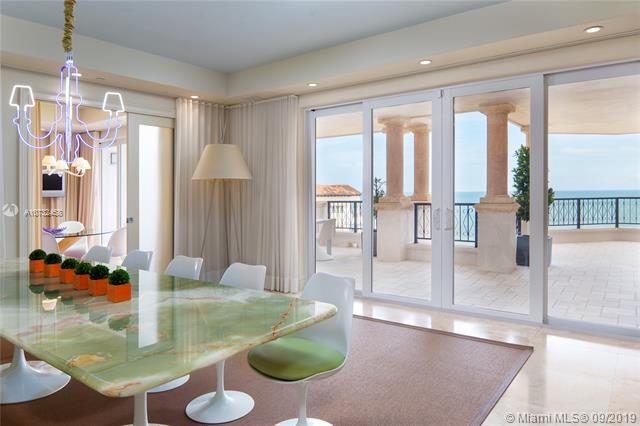 Fisher Island Home Luxury Real Estate