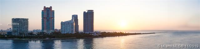 6846 Fisher Island Drive, Unit #6846, Fisher Island FL