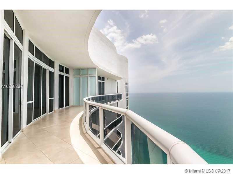 sunny isles real estate