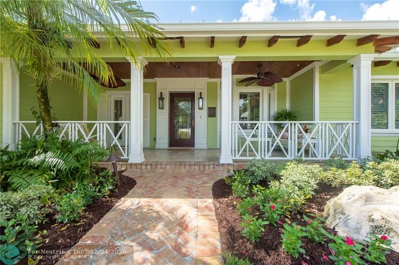 1108 S Rio Vista Blvd, Fort Lauderdale FL