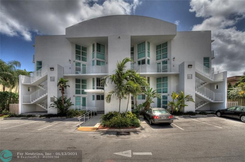 1490 SE 15th St, Unit #201, Fort Lauderdale FL