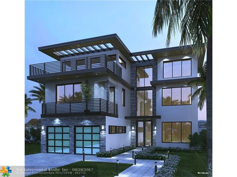 Pompano Beach Home, Pompano Beach FL