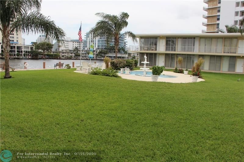 900 Intracoastal Drive, Unit #2, Fort Lauderdale FL