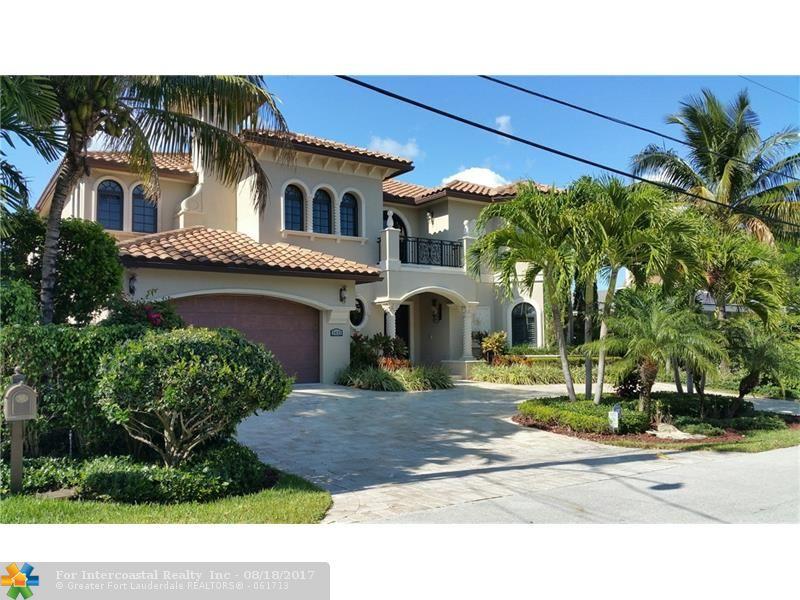 2421 Sea Island Dr, Fort Lauderdale FL