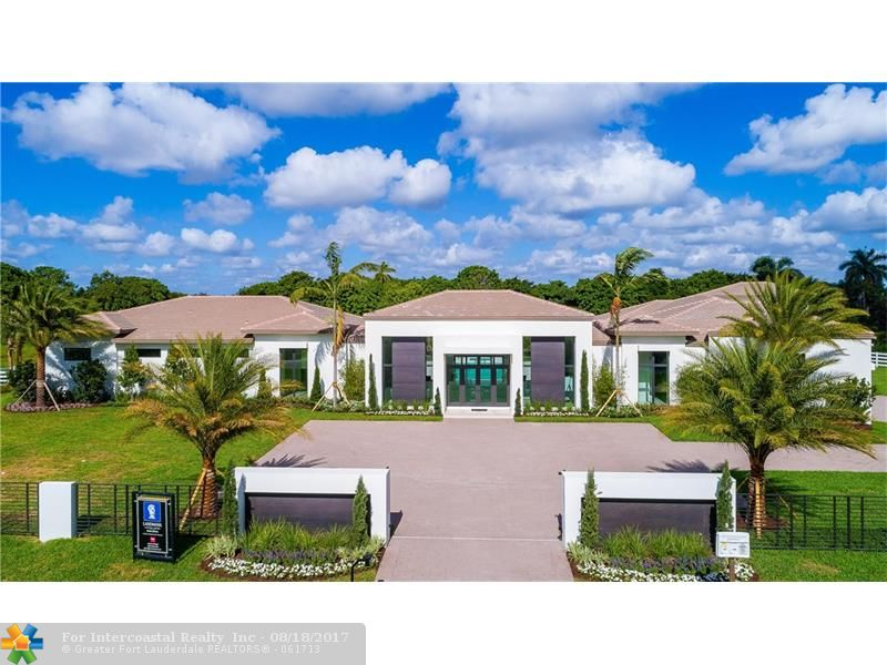 5781 SW 128th Ave, Southwest Ranches FL