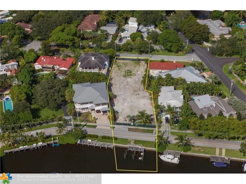 1342 Ponce De Leon Dr, Fort Lauderdale FL