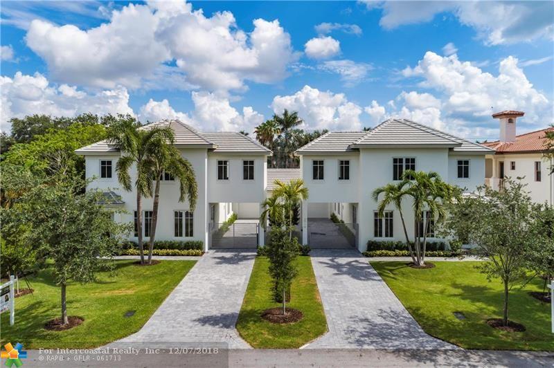 2717 NE 20th Ct, Fort Lauderdale FL