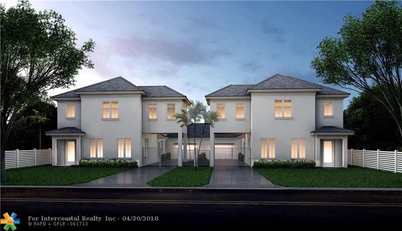 2719 NE 20th Ct Luxury Real Estate