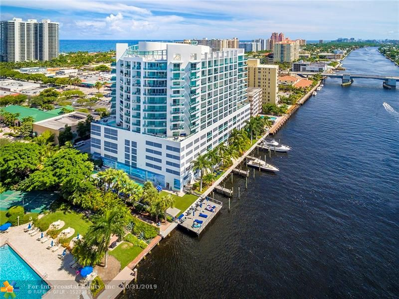 3333 NE 32nd Ave, Unit #1502, Fort Lauderdale FL