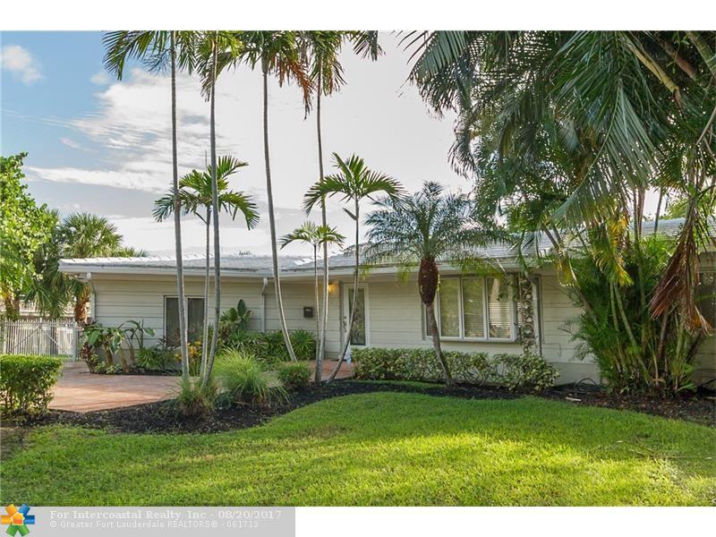 1700 SE 25th Ave, Fort Lauderdale FL