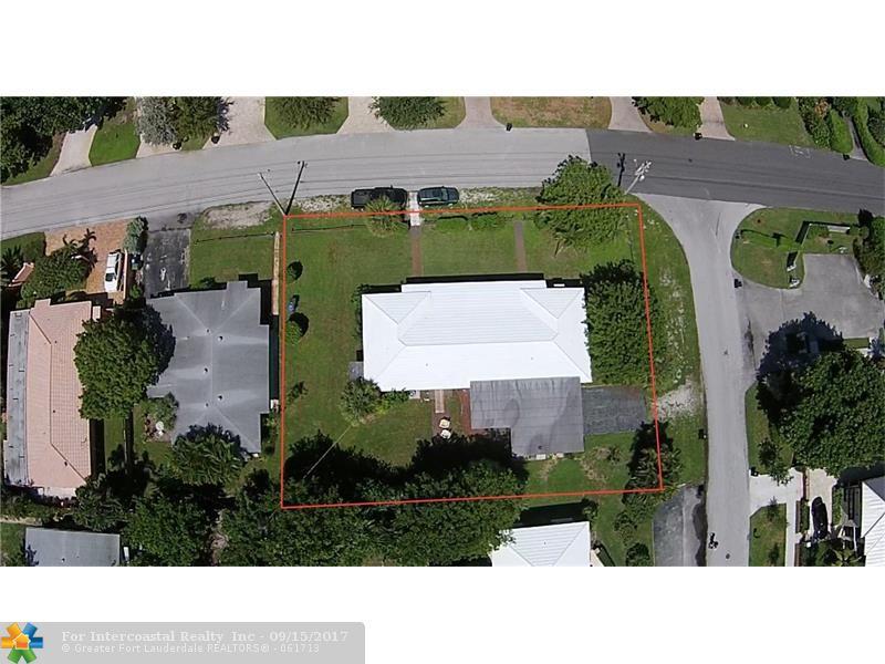 2514 NE 21st St, Fort Lauderdale FL