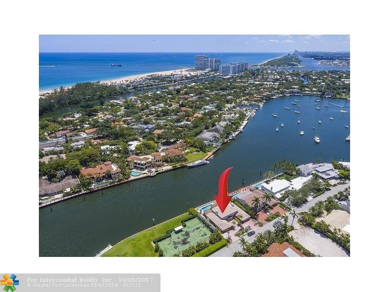 68 Isla Bahia Dr, Fort Lauderdale FL