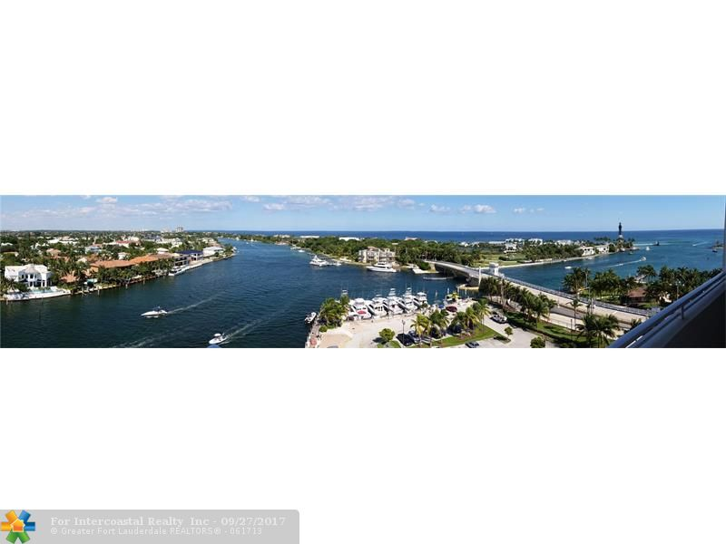 2639 N Riverside Dr, Unit #1101, Pompano Beach FL