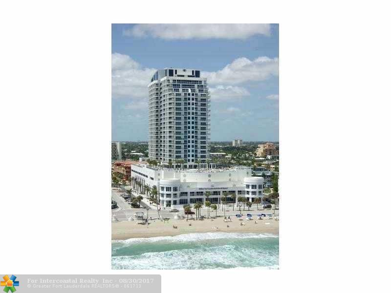505 N Fort Lauderdale Beach Blvd, Unit #2118, Fort Lauderdale FL