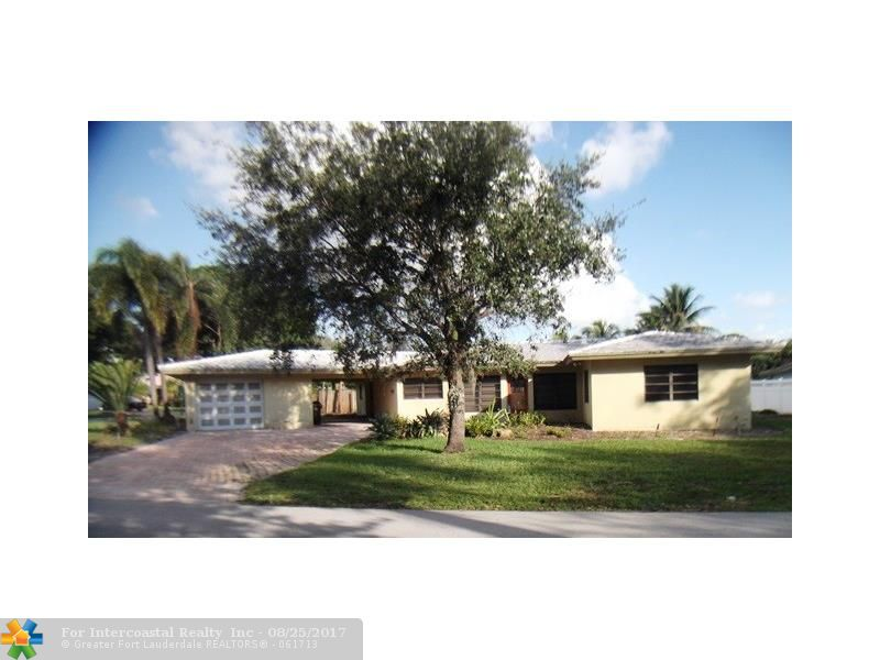 2625 NE 27th Ct, Fort Lauderdale FL