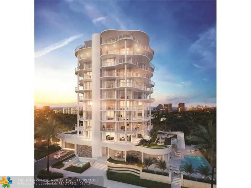 620 Bayshore Drive, Unit #302, Fort Lauderdale FL
